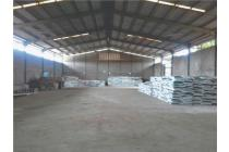 Pabrik/Gudang Balaraja Barat 12.790m2 Akses Kontainer 40 feet