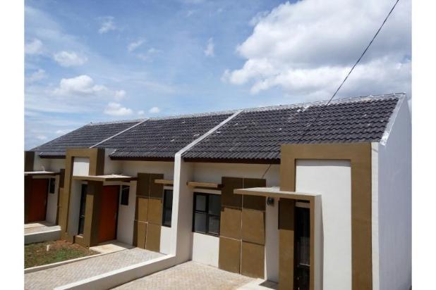 rumah bangunan baru konsep minimalis gk62rm