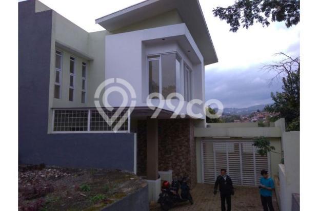 Dijual Rumah Elit di Cigadung Bandung, Lokasi Dekat Gasibu  Bandung 10054880