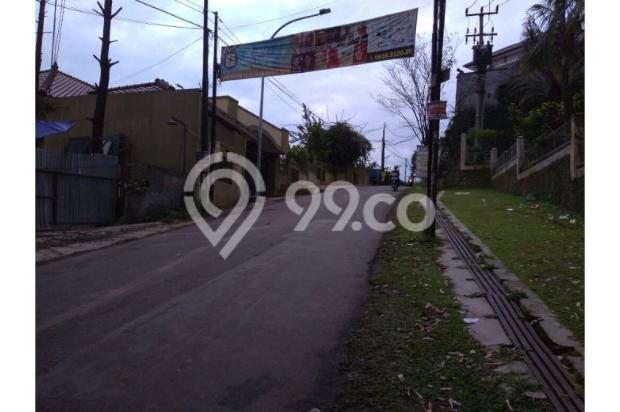 Dijual Rumah Elit di Cigadung Bandung, Lokasi Dekat Gasibu  Bandung 10054883