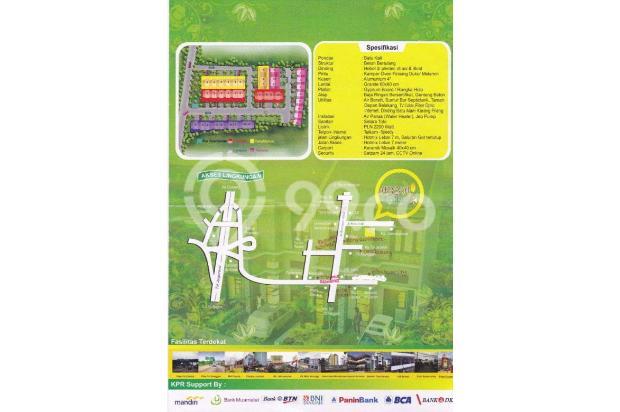 Daftar Tanah Murah di Kranggan Luas 1720 M2 14374207