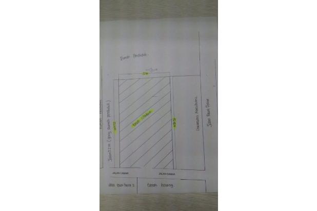 Daftar Tanah Murah di Kranggan Luas 1720 M2 14374209