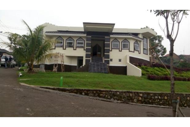 Rumah 2lantai DP Ringan Bisa dicicil Kristal Garden Cibinong Free KPR BPHTB 14418282