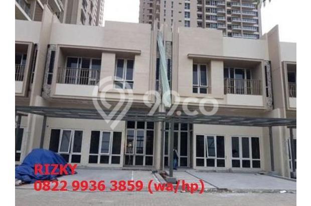 Townhouse Pondok Indah Residences Amala tower Limited Stock 15423316