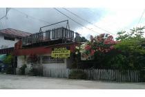 [JUAL] Rumah di Gunung Sari Ilir, ditengah Kota Balikpapan.