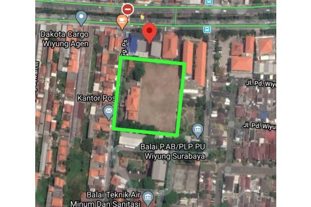 Rp58mily Gedung Bertingkat Dijual