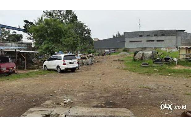 Rp37,1mily Tanah Dijual