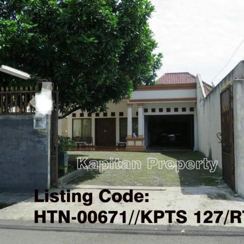 Rumah bagus di Mampang Prapatan, Jakarta Selatan