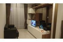 Apartemen Taman Anggrek Residences 2 kamar tidur full furnished siap huni bagus di jakarta barat CC