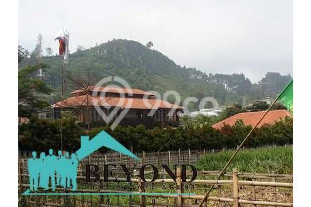 Berdekatan Dengan Area Wisata Kavling Luas Di Lembang Bandung