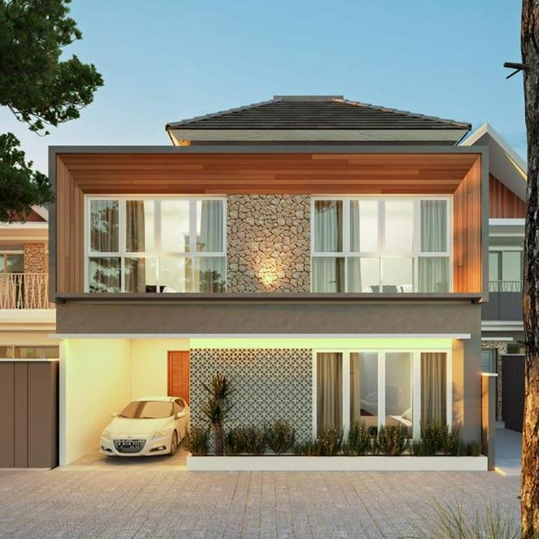 3 Bedrooms Villa in A Very Strategic Area