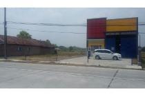 Dijual Gudang Baru di Jl. A Yani 88 Mojosari Mojokerto
