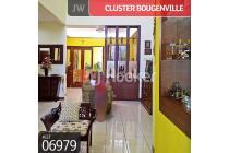 Rumah Cluster Bougenville Harapan Indah, Bekasi, Jawa Barat