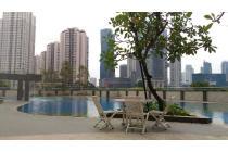 Apartemen The Wave Kuningan Jakarta Selatan