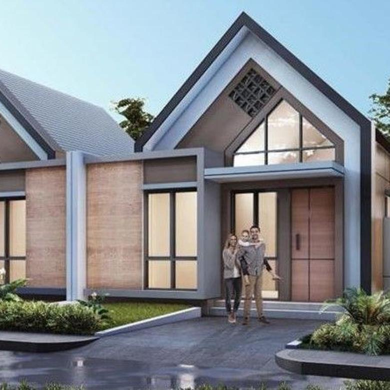 GROWING HOUSE CONCEPT Pembangunan di kawasan Kota Podomoro