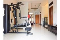 Rumah minimalis Bukit Cimanggu City Bogor