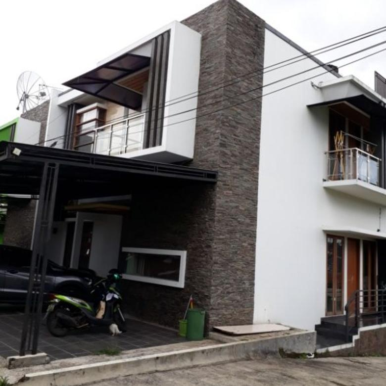 Dijual Rumah Nyaman Siap Huni di Mulyasari  Pasteur, Bandung