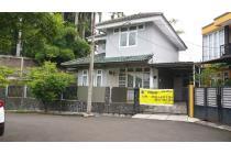 Rumah dengan Lokasi Strategis di Flamingo, Bintaro Jaya Sektor 9