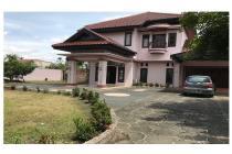 Rumah Mewah 2 lantai posisi strategis Medan pasar 3