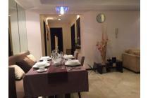Dijual Apartemen Bellagio Residence Type FAMILIA ,  Mega Kuningan