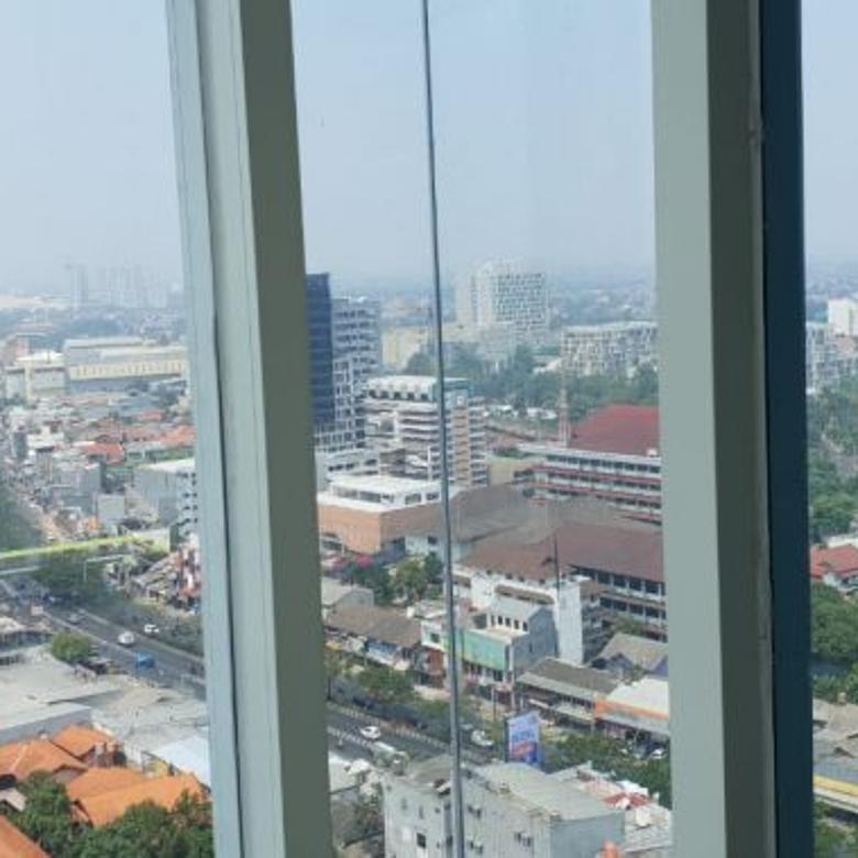 Apartemen di Margonda, Type Suite Corner, Apt. Atlanta Rsdnce