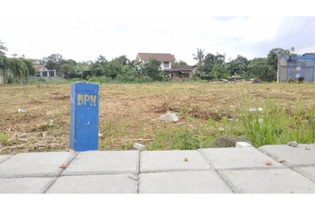 Rp4,37jt Tanah Dijual