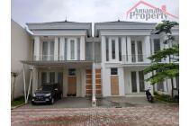 Dijual Hunian Mewah Nyaman di Jagakarsa Jakarta