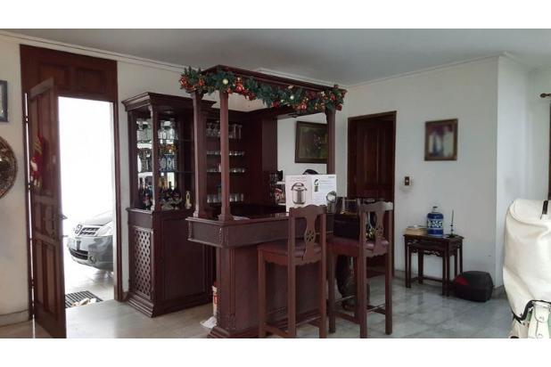 Rumah di Jual Cipinang Cempedak (J-4595) 15829789