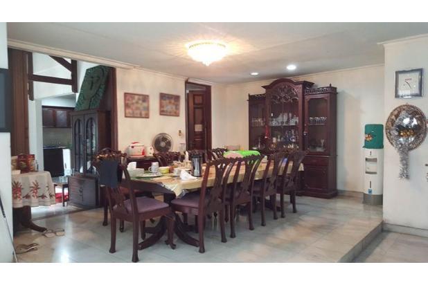 Rumah di Jual Cipinang Cempedak (J-4595) 15829790