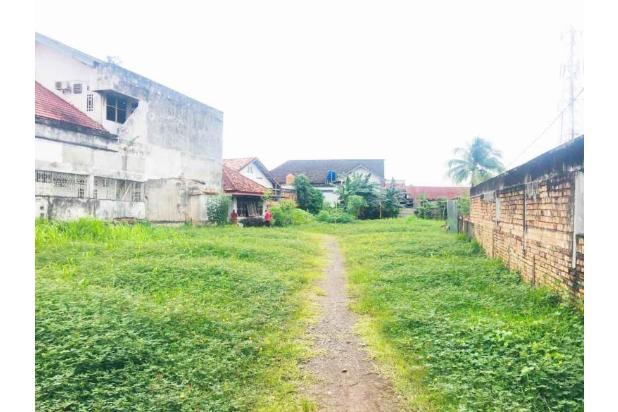 Rp9,86mily Tanah Dijual