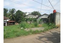 Tanah 156 Meter Di Pinggir Jalan Utama Cilangkap Depok Cocok Buat Usahaaa