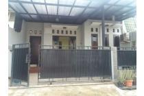 Dijual Rumah Nyaman Komplek Bea Cukai (A418)
