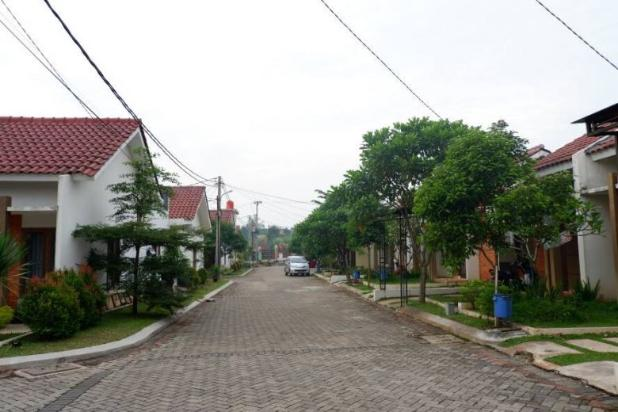 Paling Berkelas:Kirana Town House 10 Jt All In 17826406