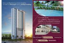 Dijual Apartemen Callia 2 Bedrooms, Kelapa Gading Jakarta Utara