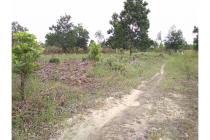 "Tanah Di jual Lokasi Strategis dekat dengan Lapangan ""SPORT CENTER"""