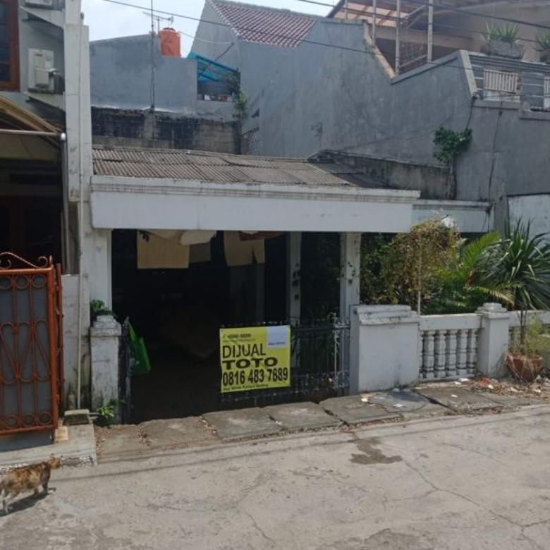 Rumah Dijual Jl Kutilang - BCS (J-6306)