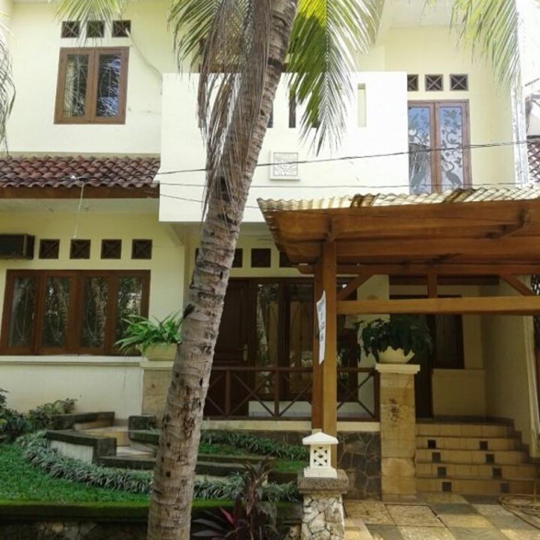 Rumah Sewa di Bali View