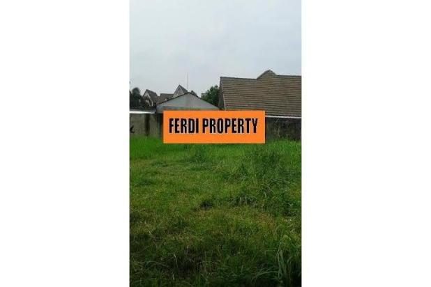 Rp1,71mily Tanah Dijual