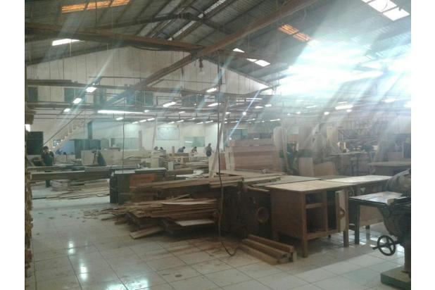 Rp16,5mily Pabrik Dijual