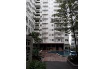 Apartemen di kompleks Bogor Icon Hotel