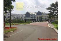 Rumah-Tangerang Selatan-10