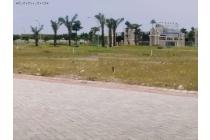 Tanah Kavling Grand Island Pakuwon City Virgin Gorda