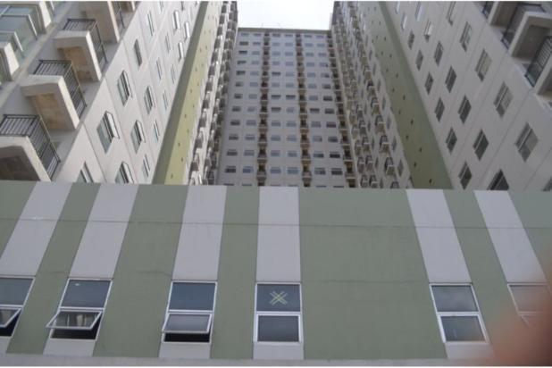 apartment yang di tenah kota bandung bisa cash kredit