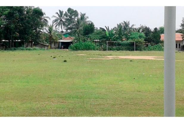 Rp50mily Tanah Dijual