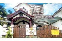 Dijual Rumah di Villa Tidar Estate Malang