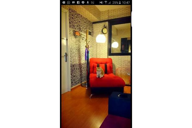 Rp5,5jt Apartemen Dijual