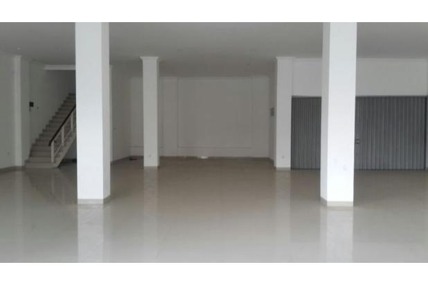 Rp25mily Gedung Bertingkat Dijual