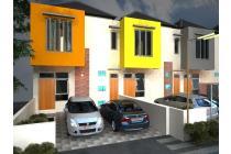 Rumah Baru Lantai 2 di Padang Bali Dalung Badung