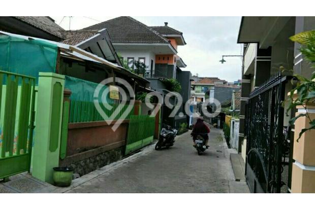 Rumah siap ditempati di dekat pasar besar dan lippo mall kota batu  13873932
