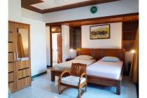 Rumah furnish di nusa dua, dekat tol dan hotel BTDC , minim sewa 3 thn